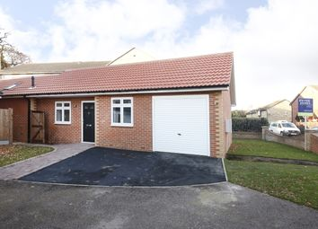 Thumbnail 3 bed detached house for sale in Parish Gate Drive, Sidcup