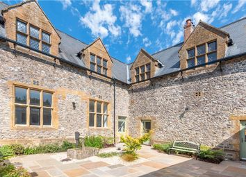 Thumbnail 4 bed semi-detached house for sale in Chardstock, Axminster