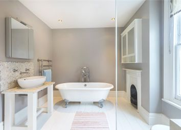 Thumbnail 4 bed semi-detached house for sale in Coleraine Road, London
