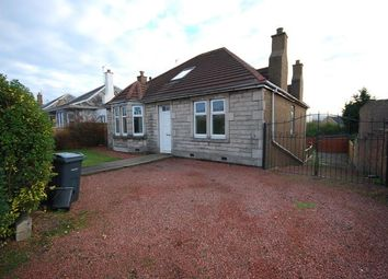 Thumbnail 4 bed detached house to rent in Glasgow Road, Edinburgh