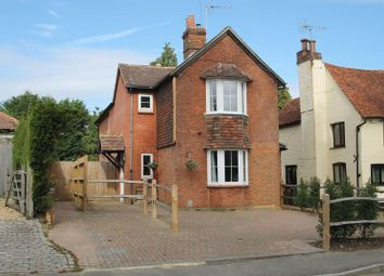 Thumbnail 3 bed detached house for sale in The Street, West Horsley, Leatherhead
