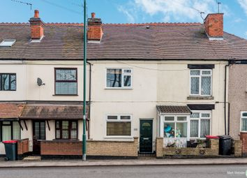 Thumbnail 3 bed terraced house for sale in Birmingham Road, Ansley, Nuneaton