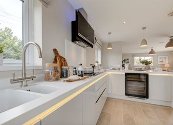 Thumbnail 5 bed detached house for sale in The Clyst, Topsham, Exeter