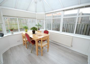 Thumbnail 4 bed semi-detached house for sale in Redgrave Close, Gateshead