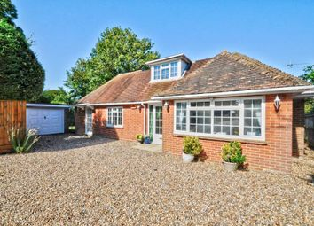 Thumbnail 3 bed bungalow for sale in Green End Road, Radnage, High Wycombe
