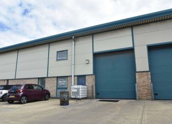 Thumbnail Industrial to let in Fernside Park, Wimborne