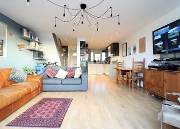 Thumbnail 2 bed maisonette to rent in Hitchin Square, London