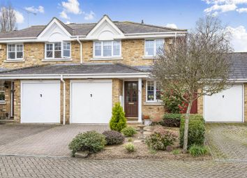 Thumbnail 3 bed semi-detached house for sale in Swan Walk, Shepperton