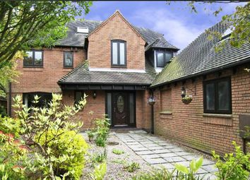 Thumbnail 5 bed detached house to rent in Earlsmere, Earlswood, Solihull, West Midlands