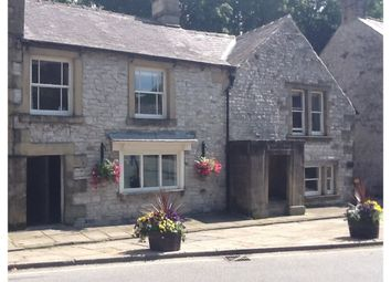 Thumbnail 4 bed detached house for sale in Bank Square, Tideswell, Buxton
