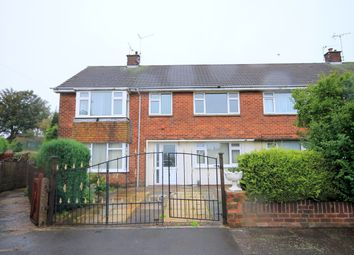 2 bed maisonette for sale in Oxton Close, Mansfield NG19