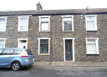 Thumbnail 3 bedroom terraced house for sale in Woodland Street, Mountain Ash