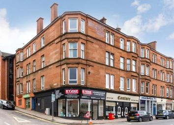 Thumbnail 1 bed flat for sale in Brunton Street, Glasgow, Lanarkshire
