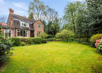 Thumbnail 3 bed detached house for sale in Worsley Road, Worsley, Manchester