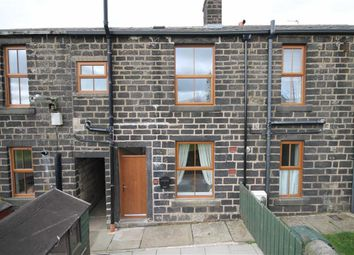 Thumbnail 2 bed terraced house to rent in Gatehouse, Blackstone Edge Old Road, Littleborough