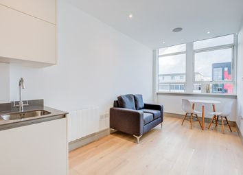 Thumbnail 1 bed duplex to rent in Imperial Road, London