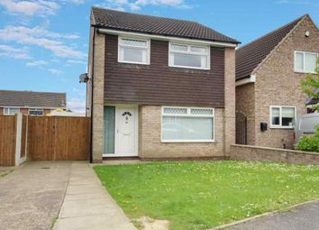 Thumbnail 3 bed detached house to rent in Birkdale Avenue, Dinnington, Sheffield