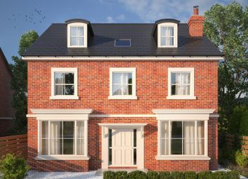 Thumbnail 6 bed detached house for sale in Lavant Road, Chichester