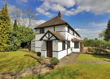 5 bed detached house for sale in Sandhill Lane, Crawley Down, West Sussex RH10