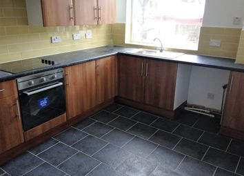 Thumbnail 2 bed flat to rent in Leonard Avenue, Sherwood, Nottingham