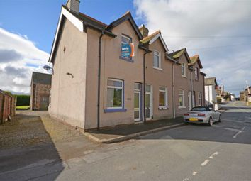 Thumbnail 2 bed terraced house for sale in Main Street, Silecfroft, Cumbria