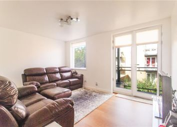 Thumbnail 2 bed flat for sale in Milligan Street, Limehouse