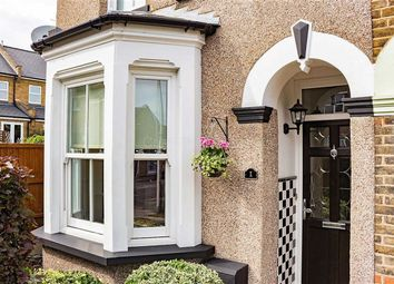 Thumbnail 4 bed semi-detached house for sale in Beechcroft Road, London