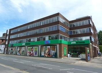 Thumbnail Office to let in 40 East Street, Epsom, Surrey