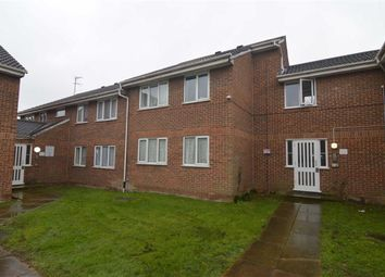 Thumbnail 2 bedroom flat for sale in Conway Gardens, Grays, Essex