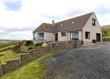 Thumbnail 3 bed detached bungalow for sale in Latheron