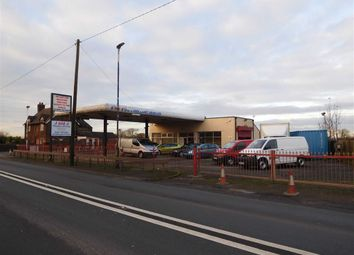 Thumbnail Land for sale in Holmes Chapel Road, Crewe, Cheshire