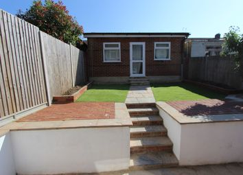 Thumbnail 3 bed semi-detached house to rent in Dunster Avenue, Morden