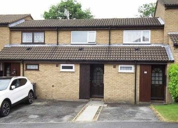 Thumbnail 1 bed town house to rent in Firvale Road, Walton, Chesterfield