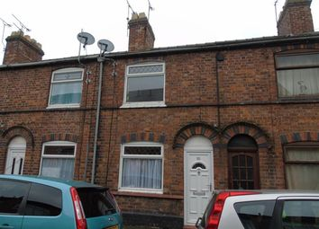 Thumbnail 2 bed cottage to rent in Tailors View, Arnold Street, Nantwich