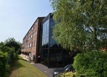 Thumbnail 1 bed flat to rent in Ridgemont Road, St Albans