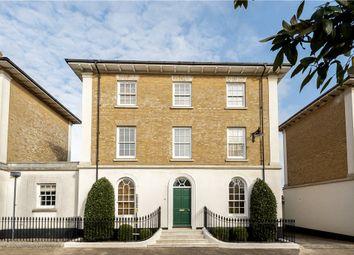 4 bed detached house for sale in Woodlands Crescent, Poundbury, Dorchester DT1