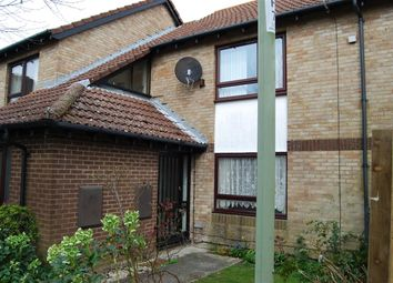 Thumbnail 2 bed flat to rent in Eastlands, New Milton