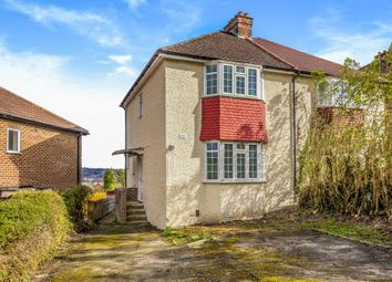 Thumbnail 3 bed detached house to rent in High Wycombe, Buckinghamshire