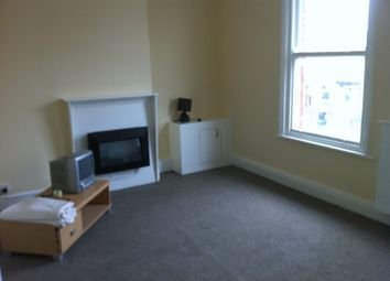 Thumbnail 1 bedroom flat to rent in Longridge Road, Ribbleton, Preston