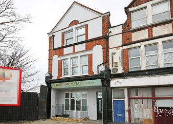 Thumbnail 3 bed flat for sale in Tooting High Street, Tooting, Tooting
