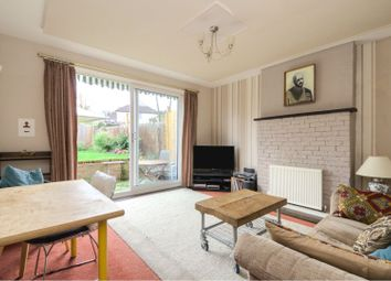 3 bed terraced house for sale in Playgreen Way, London SE6