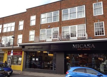 Thumbnail 2 bed flat to rent in Two Bedroom First Floor Flat, Rowland Place, Green Lane, Northwood, Middlesex