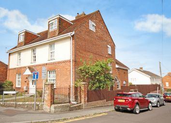 Thumbnail 4 bed semi-detached house to rent in Church Lane, Westbury Leigh, Westbury