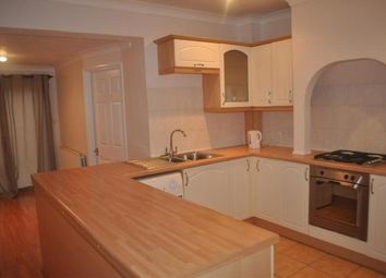 2 bed terraced house to rent in King Edward Road, Gillingham ME7