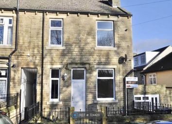 2 bed terraced house to rent in Mount Street, Lockwood, Huddersfield HD1