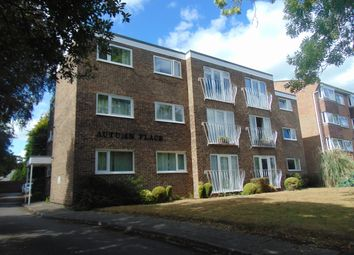 Thumbnail 2 bed flat for sale in Winn Road, Southampton