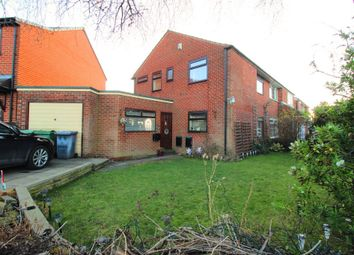 Thumbnail 3 bed semi-detached house for sale in Rectory Drive, Birstall, Batley