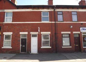 Thumbnail 2 bedroom terraced house for sale in Talbot Road, Blackpool, Lancashire