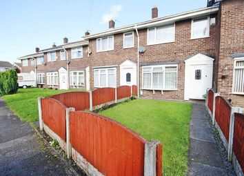 Thumbnail 3 bed terraced house to rent in Winchester Avenue, Great Sankey, Warrington