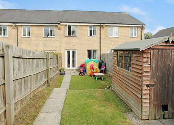 Thumbnail 2 bedroom terraced house for sale in Wellbrook Way, Girton, Cambridge